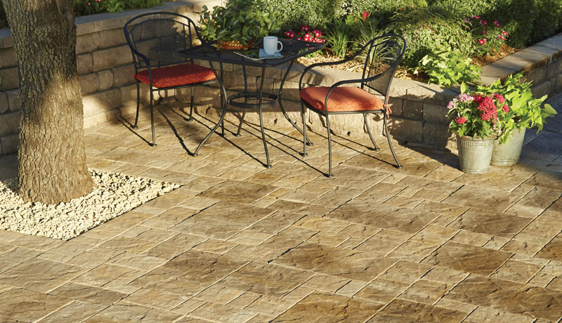 VIEW PAVER PRODUCTS